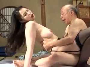 Japanese Grandpa