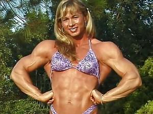 FP20 Sensual Muscles