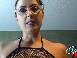 Cock Sucking Lessons With Helena Price POV BLOWJOB
