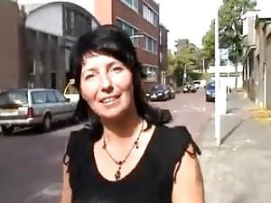 オランダ人のポルノ