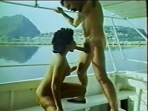 Love Island Ferry