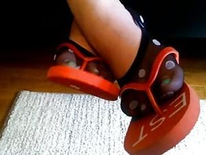 More Ped Socks