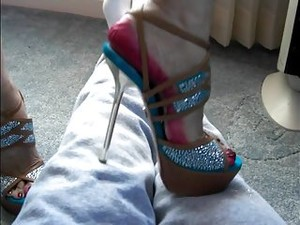 High Heel Trample - 25.mp4