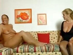 Nachbarin Gerda - Heute Wird Gespritzt Du Geiler Sack.mp4 Op