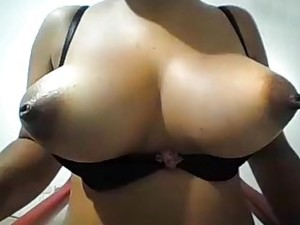 Big Boobs Milk