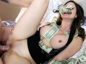 Naughty-hotties Net - Ashley Al The Fuck In Money