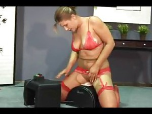 Mands Sybian Squirts