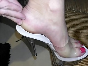 Feet Shoes Shoejob 3