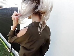 Schönheit,Blond,Füße,Fetisch,Französischer Porno,Stiefel