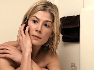 Rosamund Pike - Return To Sender (2015)