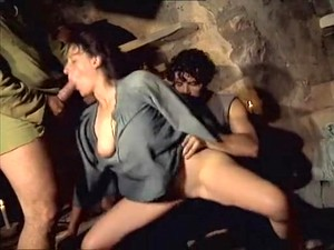 Nathalie Romel, Szilvia Lauren, Anita Dark, Magali Robinson - Angelica Innocenza Perversa (1996)