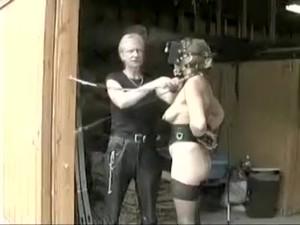 Crazy Homemade Fetish, European Adult Scene