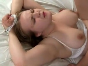 Horny Homemade Video With MILF, Big Tits Scenes
