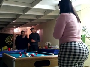 Crystal McBootay Playig Pool
