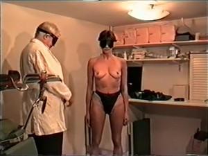 Hottest Amateur Cunnilingus, BDSM Porn Movie