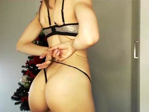 Miss Alice 94 Sexy Dance