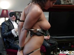 Pretty Sexy Girl Bdsm Sex 2