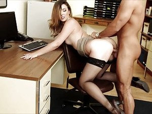 Shauna Sky Easy Secretary