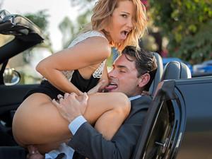 Jessica Drake In An Inconvenient Mistress, Scene 4 - Wicked