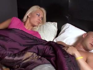 Crazy Pornstar Danica Blue In Incredible Cumshots, Facial Porn Scene