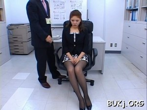 Needy Slut Bukkake Fetish Asian Video 1