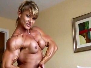 Short Collection Of Big Clits And Muscles Videos