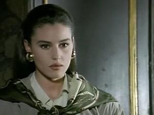 Monica Belluci - La Riffa (1991)