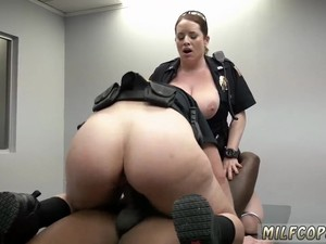 German Blonde Big Ass Xxx Milf Cops