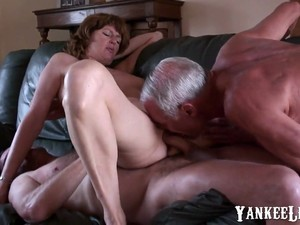 Amateur Mature Cuckold Threesome Hot
