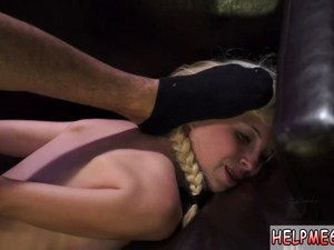 Girl On Strap Rough Helpless Teen Piper Perri Was On Her Way To Visit A Acquaintance But