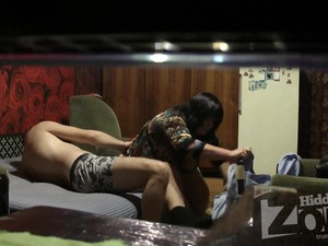 Hidden Zone Dilettante Spy Sex Webcam 48