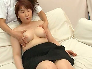 MILF Goes To An Orgasm Spa To Scream Like Never Before