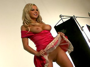 Bree Olson Porn Shoot Behind The Scenes
