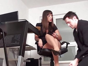 Slaves In Foot Torture By Dominant Ladies