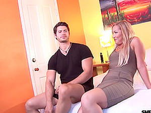 Attractive Shemale With Small Tits Is Screwed By Her Beloved Partner