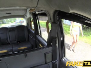 Fake Taxi Big Tits Blonde Michelle Thorne Greedily Sucks And Fucks