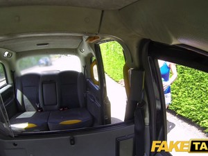 Fake Taxi Naughty Hot Blonde Fucked Hard After Being Caught Red-handed