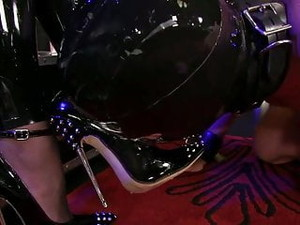 Lick My High Heel Shoes.226