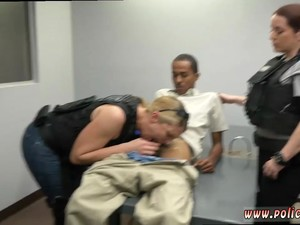Real Horny Milf Orgasm Prostitution Sting Takes Crank Off The Streets