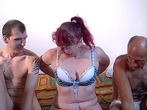 Redhead Mature Gets A Fucking She Always Wanted To Experience
