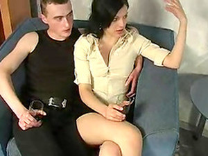 Naughty Swingers Seek For A Third Wheel To Get In The Way