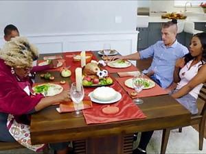 Sarah Banks Dinner