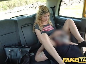 Fake Taxi Sweet Ass Euro Babe Loves Blowjobs And Doggystyle