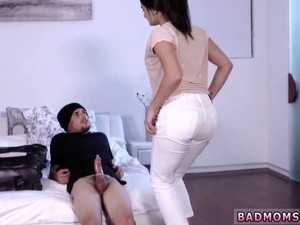 Reality Anal Step Mom First Time No Navy For My Baby