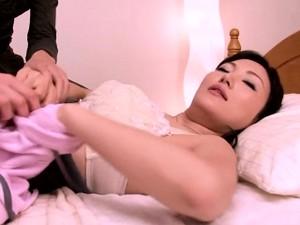 Asian Mom