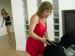 Burglar Cum