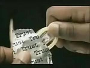 African Condom COMERCIAL