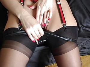 Passion's Perverted Panties (Part2)