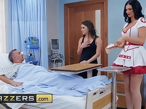Doctors Adventure - Jasmine Jae Keiran Lee - Waking Up