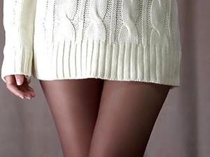 Miniskirt Legs